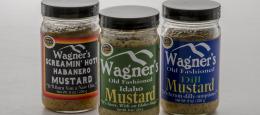 Wagner's Mustard