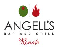 Angell's logo