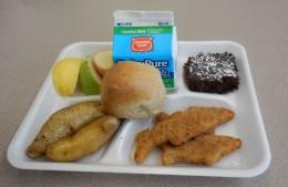 Middleton Idaho Day Elementary School