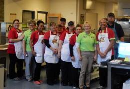 Middleton Idaho Day Kitchen Staff