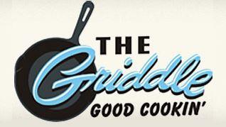 The Griddle Logo