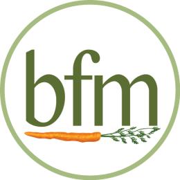 Boise Farmers Market Logo