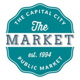 Capital City Public Market Logo