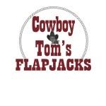 Cowboy Tom logo