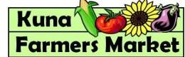 Kuna Farmers Market