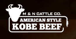 M&N Cattle Logo