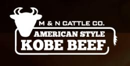 M&N Cattle Logo