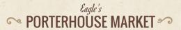 Porter House Market Logo