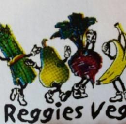 Reggies logo