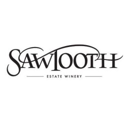 Sawtooth Winery Logo