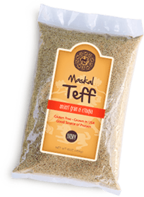 The Teff Co