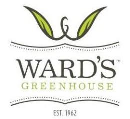 Wards Greenhouse logo