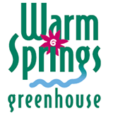 Warms springs greenhouse