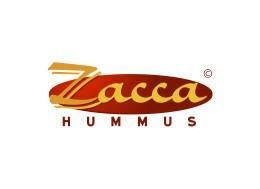Zacca Hummus logo