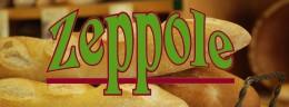 Zeppole Logo
