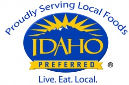 Proudly Serving Local Foods