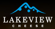 Lakeview cheese logo
