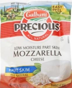 Precious Mozzarella