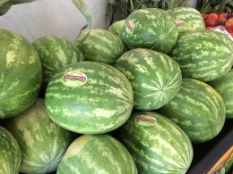 crawford farms watermelon