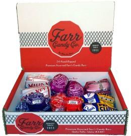 Farr Candy Company