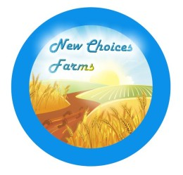 New Choices Farms Logo