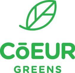 Coeur Greens Logo