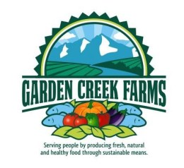 Garden Creek Farms logo
