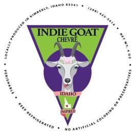 Indiegoat logo