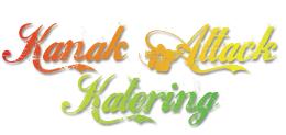 Kanak Attack Logo