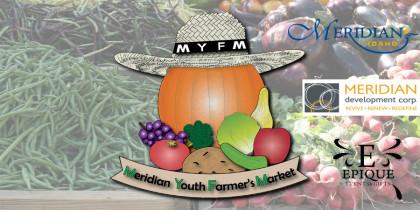 Meridian Youth Farmers Market