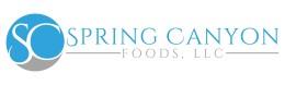 Spring Canyon Logo