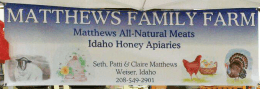 Matthews Farm Banner photo
