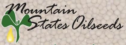 Mountain State Oilseeds logo