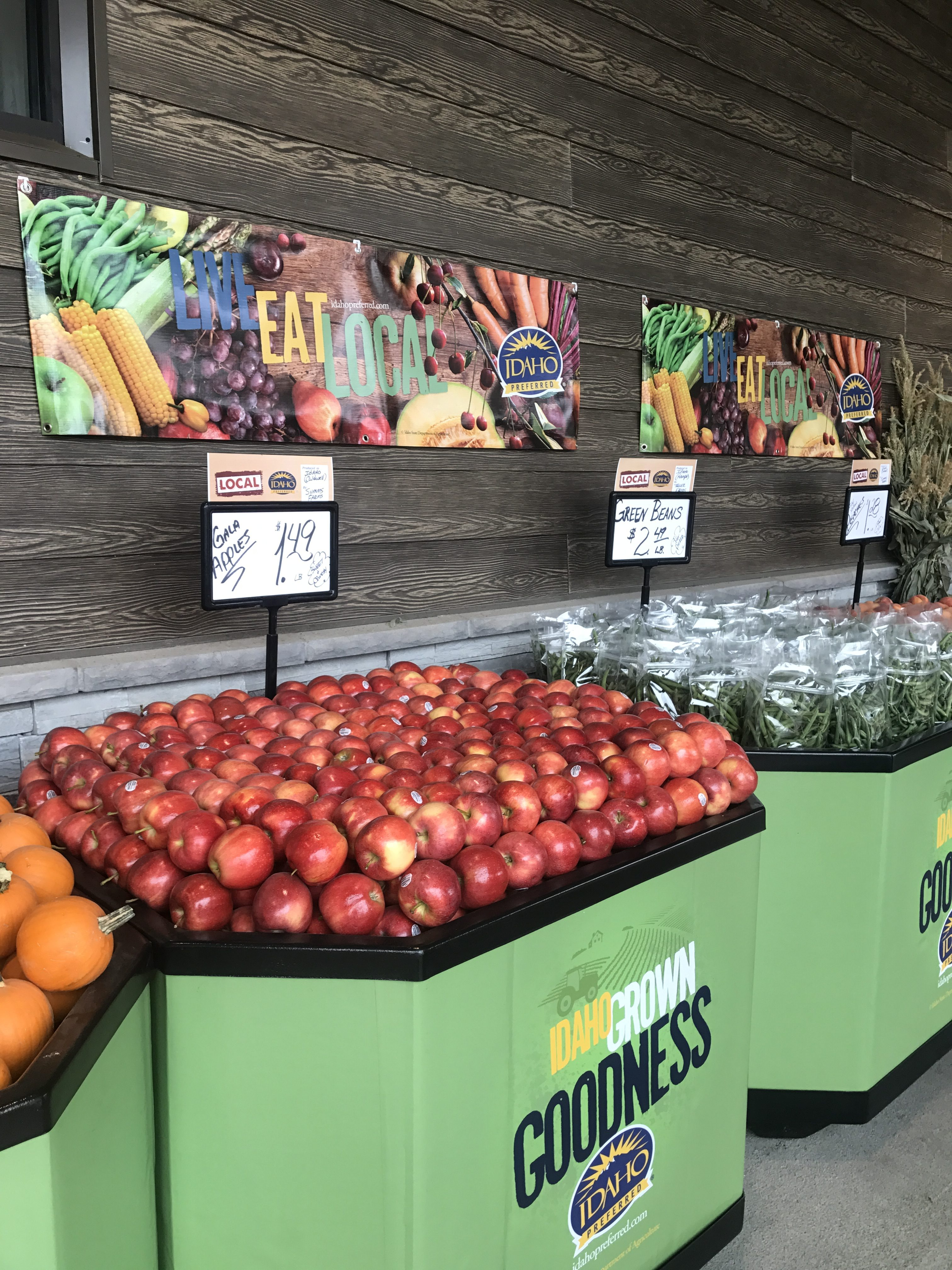 Whole Foods Idaho Falls Id